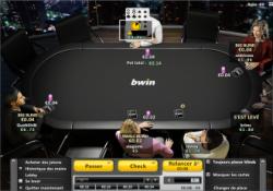 Bwin Poker